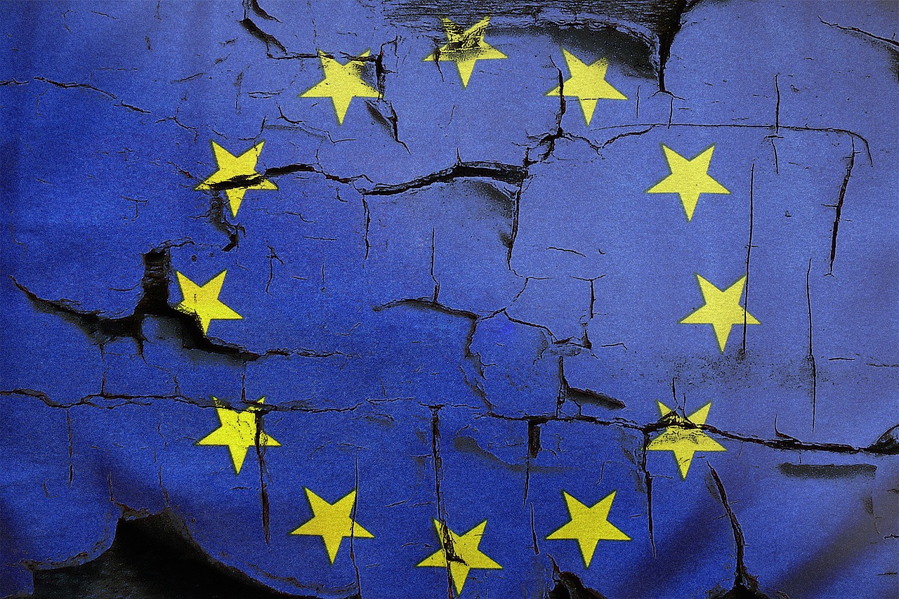 Cryptocurrency Regulation European Union